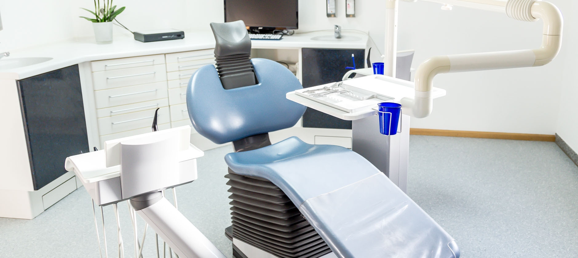 Zahnarztpraxis Endingen